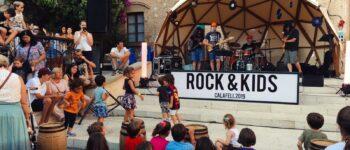 Rock & Kids - Calafell
